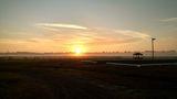 Photos: Sunrises on Dec. 5, 2016 - (3/10)
