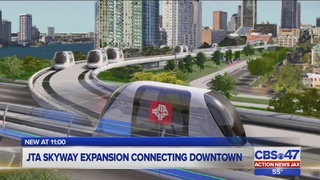 Jacksonville Transportation Authority Skyway modernization: Expanded…