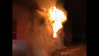 JFRD: No injuries in house fire on West 26th Street