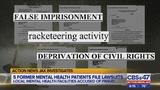 Action News Jax Investigates: 5 former mental health patients file lawsuits