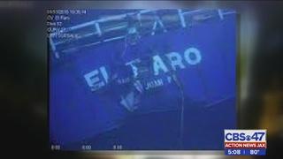 El Faro crew didn