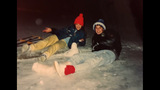 Photos: Jacksonville snow of Dec. 23, 1989 - (1/11)