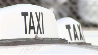 You can get a free cab ride home in the Jacksonville area on New Year