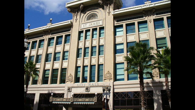 City Of Jacksonville Property Appraiser Office