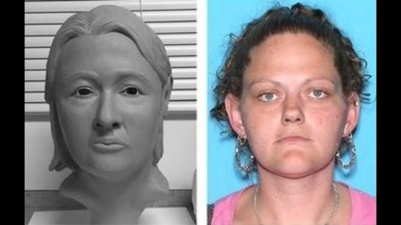 Missing Jacksonville woman's remains found in Ohio | WJAX-TV
