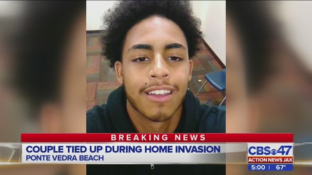 16-year-old Jacksonville teen in home invasion has been found, officials  say | WJAX-TV