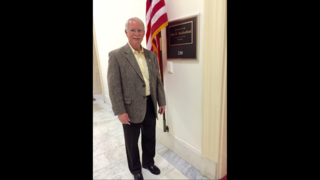 Rep. John Rutherford expected to be released from hospital this week