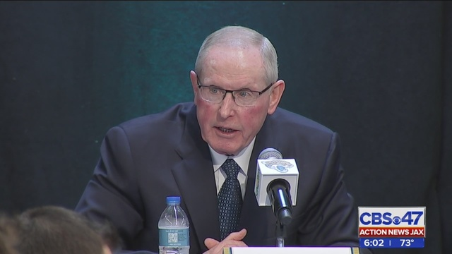 Waterloo native, Tom Coughlin receives Arents Award in Syracuse (video)