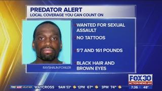 Predator Alert: Jan. 12, 2017