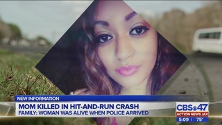 Troopers searching for hit-and-run driver after 25-year-old killed on…