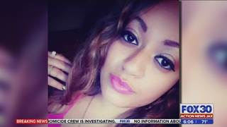 YOUNG MOTHER KILLED IN HIT-AND-RUN CRASH