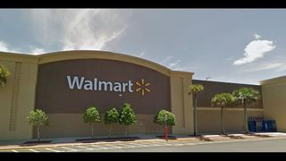 Clay County deputies investigating robbery outside Fleming Island Walmart