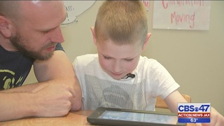 New app helping children undergoing cancer treatment
