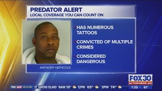 Predator Alert: Jan. 19, 2017