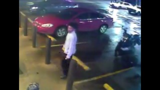 Man shot in face near Circle K in Jacksonville