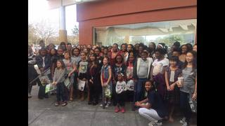 Jacksonville 13-year-old raises $15,000 so other girls can see movie…