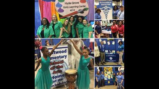 Thousands of parents show up for Duval County school choice expo