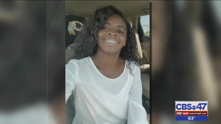 Teen abducted at birth returns to Jacksonville for homecoming ceremony