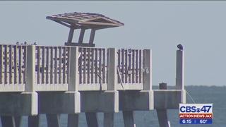 Action News Jax Investigates: Surveying Hurricane Matthew damage to…