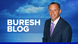 Buresh Blog: Avg. date of last freeze... school shooting thoughts