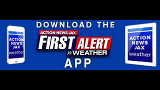 First Alert Weather: Tracking Weekend Storms and Severe Weather