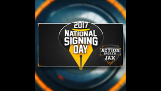 Social Updates: National Signing Day