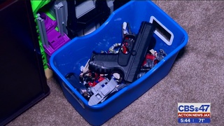 Gun safety: Video shows how quickly kids can find a hidden gun