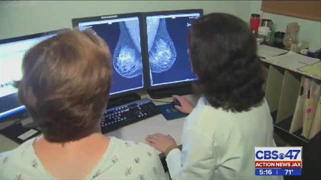 Breast cancer vaccine clinical trials