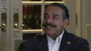 Jacksonville Jaguars owner calls immigration ban
