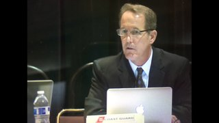 Day 2: Hearing on sinking of El Faro continues testimony on stability,…