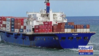Concerns flagged by Coast Guard force investigation into inspection…