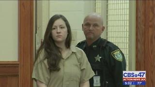 Woman takes plea deal in Baker County DUI crash that killed friend