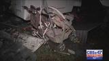 Child dies, several children taken to hospital after trailer fire in Glynn County