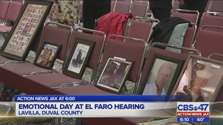 Uncertainty lingers around whether device on El Faro