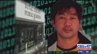 Computer donations for Duval students stolen, school employee arrested