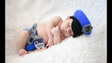Photos: JSO welcomes officers' newborns to family - (3/12)