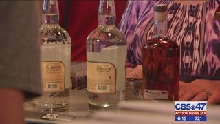 St. Augustine distillery hopeful new legislation could lift tight restrictions