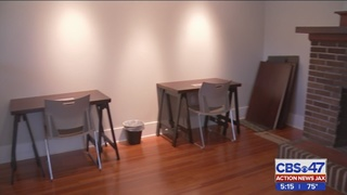 Three women create first shared office space for lease in Orange Park