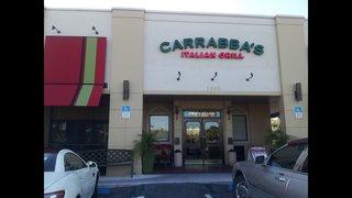Jacksonville Carrabba
