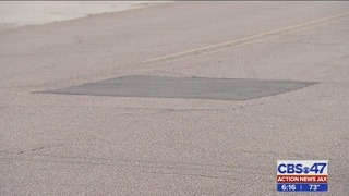 Potholes costing taxpayers thousands in settlements