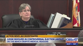 Putnam County judge involved in controversial election