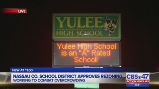 Hundreds of Nassau County students to change schools after rezoning vote