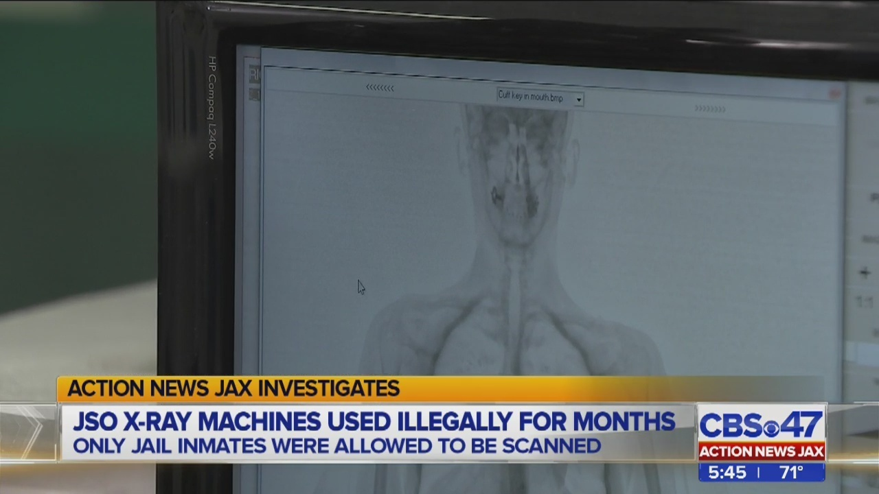 Action News Jax Investigates: JSO violated Florida law by