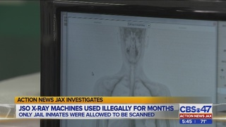 Action News Jax Investigates: JSO violated Florida law by installing new…