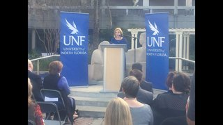 Several health care systems donate to UNF to help treat mental illness