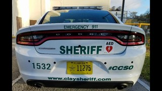 Need to talk to a Clay County deputy in a non-emergency? Dial #CCSO