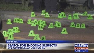Witness to Jacksonville bar shooting:
