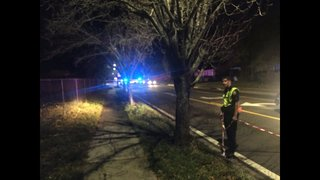 Jacksonville police: Man hit, killed by car on Cleveland Road