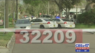 Moncrief shooting death is the latest homicide in Jacksonville