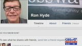 Jacksonville Beach murder suspect posted extensively on Facebook